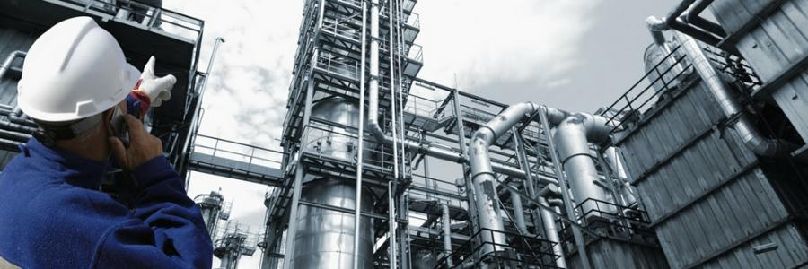TECCível Manutenção e montagem industrial