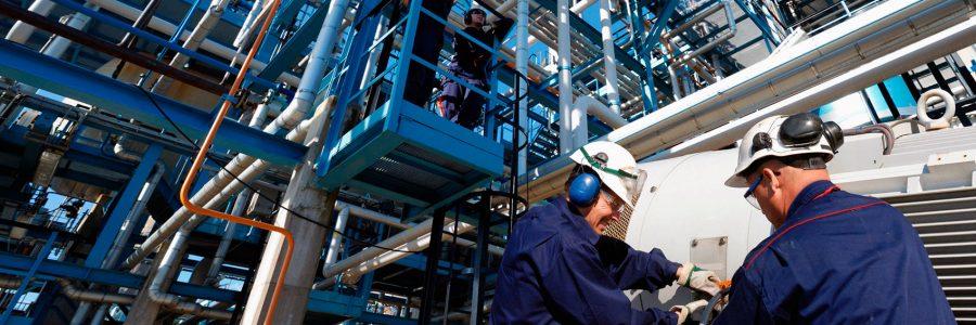 Engenharia Industrial com Excelência
